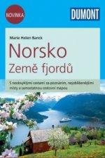 Norsko -  Země fjordů