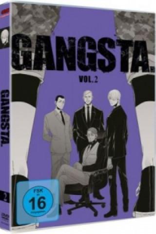 Gangsta. Vol.2