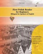 First Polish Reader Beginners