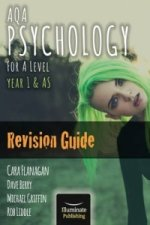 AQA Psychology for A Level Year 1 & AS - Revision Guide