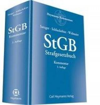 StGB, Strafgesetzbuch, Kommentar