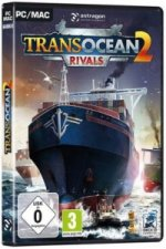 TransOcean 2, Rivals, 1 DVD-ROM