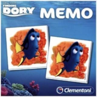Finding Dory Memo