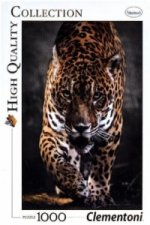 Der Gang des Jaguar (Puzzle)