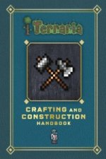 Terraria: Craft and Construction Handbook