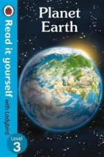 Planet Earth - Read It Yourself with Ladybird