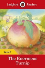 The Enormous Turnip - Ladybird Readers Level 1