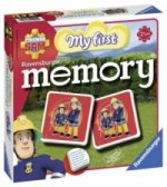 Fireman Sam, My first memory®