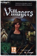 Villagers, 1 DVD-ROM
