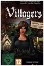Villagers, 1 DVD-ROM (Limited Day-One-Edition)