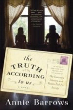 The Truth According to Us. In Liebe, Layla, englische Ausgabe
