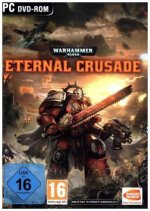 Warhammer 40.000, Eternal Crusade, DVD-ROM