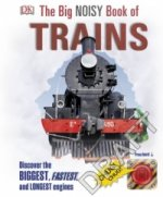 Big Noisy Book of Trains