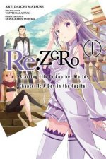 Re:Zero, Vol. 1 (Manga)