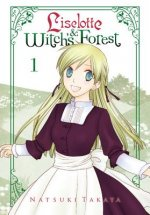 Liselotte & Witch's Forest, Vol. 1