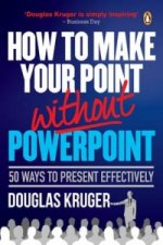 How to Make Your Point Without Powerpoint