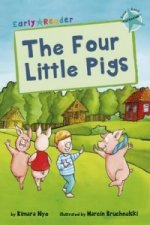 Four Little Pigs