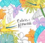 Hawaiian Nature Coloring Book