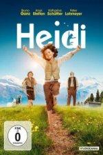 Heidi (2015), 1 DVD