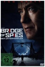 Bridge Of Spies, 1 DVD