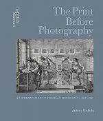 Print Before Photography: an Introduction to European Printm