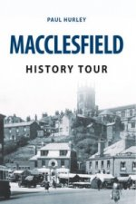 Macclesfield History Tour