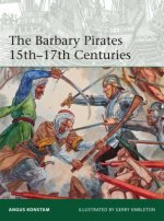 Barbary Pirates 15th-17th Centuries