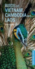 Pocket Photo Guide to the Birds of Vietnam, Cambodia and Lao