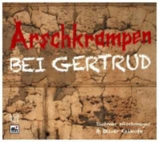 Arschkrampen - Bei Gertruds
