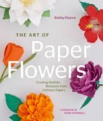 Art of Paper Flowers