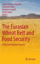The Eurasian Wheat Belt and Food Security