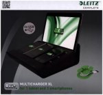 Leitz Complete Multi-Ladestation XL schwarz