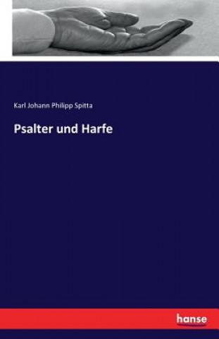 Psalter Und Harfe