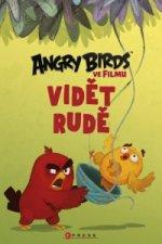 Angry Birds ve filmu Vidět rudě