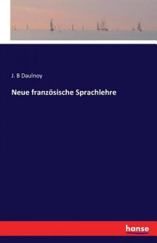 Neue Franzoesische Sprachlehre