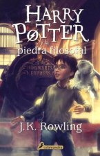 Harry Potter y La Piedra Filosofal (Harry Potter and the Sor