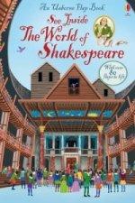 See Inside World of Shakespeare