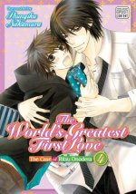World's Greatest First Love, Vol. 4