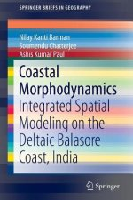 Coastal Morphodynamics