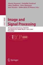 Image and Signal Processing