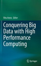 Conquering Big Data with High Performance Computing