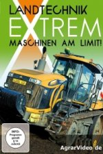 Landtechnik Extrem - Maschinen am Limit!, 1 DVD