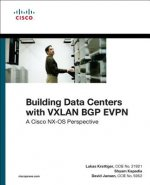 Building Data Centers with VXLAN BGP EVPN