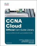 CCNA Cloud Official Cert Guide Library (Exams CLDFND 210-451