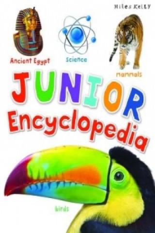 A192 Junior Encyclopedia
