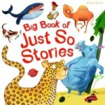 C96 Big Book Of Just So Stories