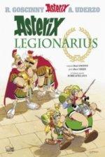 Asterix - Asterix Legionarius