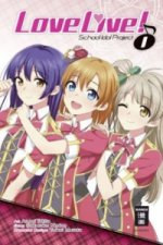 Love Live! School Idol Project. Bd.1
