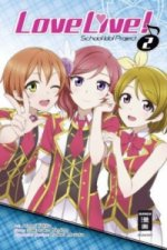 Love Live! School Idol Project. Bd.2
