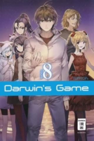Darwins Game. Bd.8